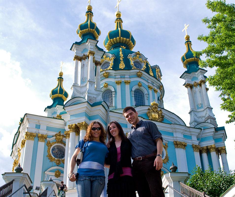 Information about Kiev Ukraine - YouTube