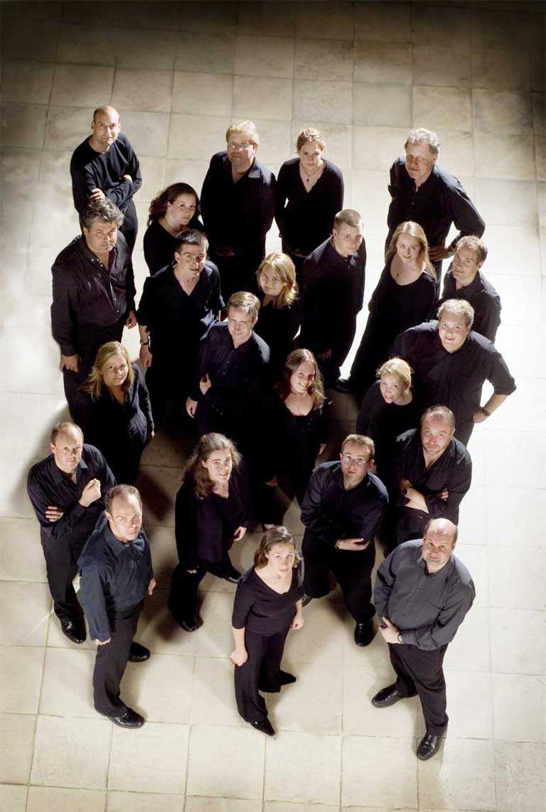 Image of Polyphony