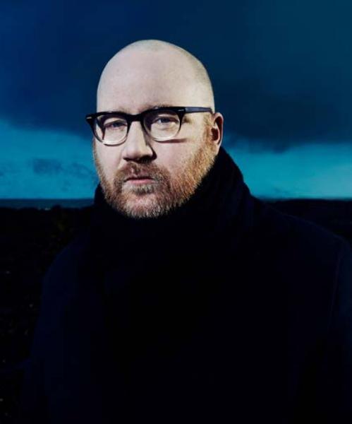 Image of Jóhann Jóhannsson