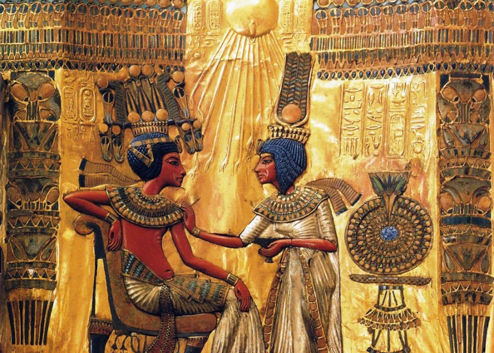 5 Ancient Egyptian Love Stories To Warm Your Heart | NileFM
