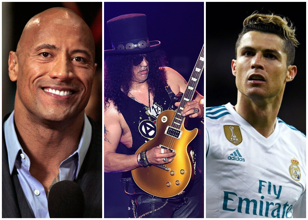 33dcca60c9d5 Forbes Announced The Highest Paid Celebrities For 2018