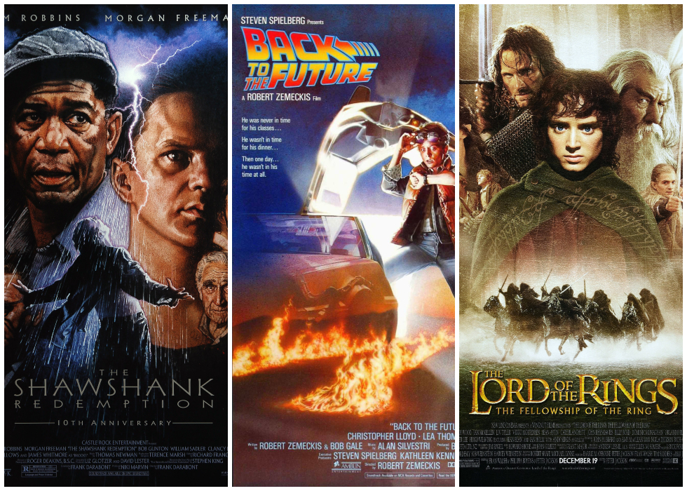 10 Movies You Need To Watch Before You Die   NileFM