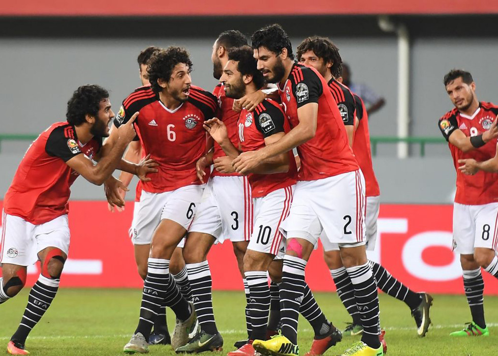 Egyptian National TV Will Air All 2019 AFCON Games | NileFM