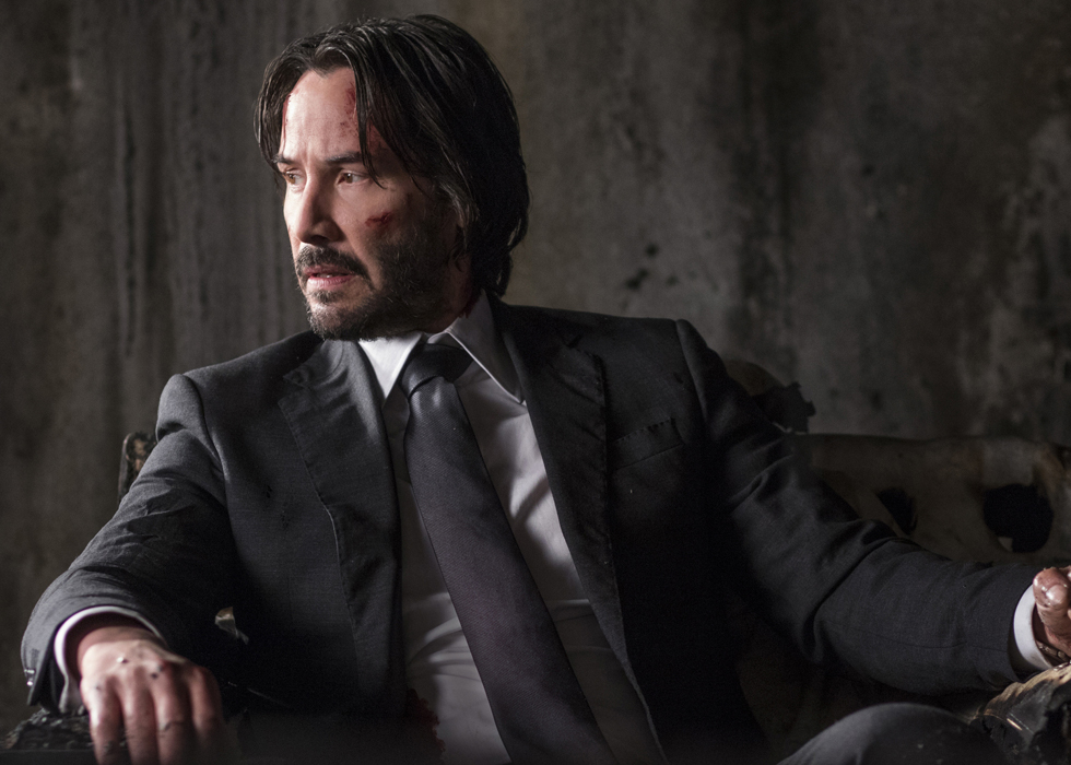 John Wick 4th Movie Announced With 2021 Release Date