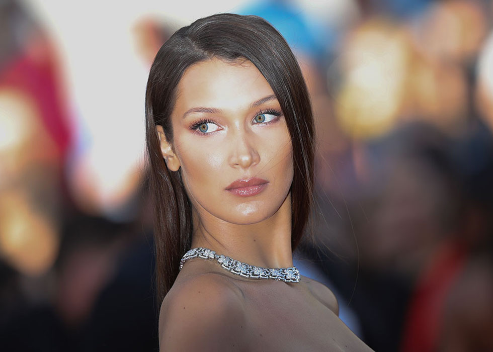 8363ea68be Bella Hadid Apologizes After Being Accused of Racism Towards Arabs & Muslims