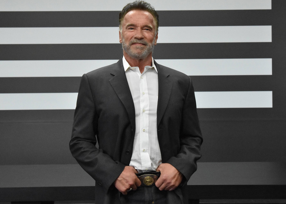 Snapchat Introduces New Show With Arnold Schwarzenegger