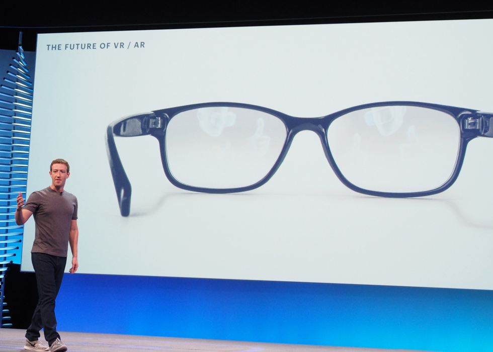 Facebook Is Working On Mind Reading Augmented Reality