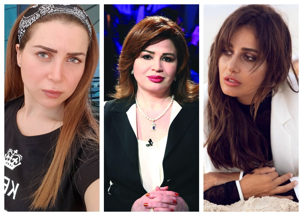 9 Arab Celebrities Who Have Admitted To Getting Plastic Surgery