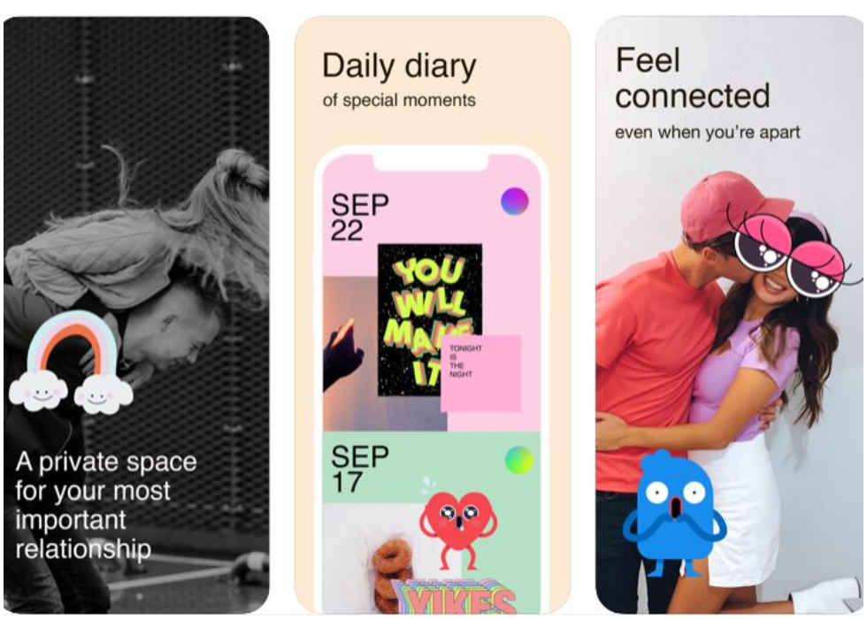 """Facebook Launches New App """"Tuned"""" Dedicated To Couples Only"""