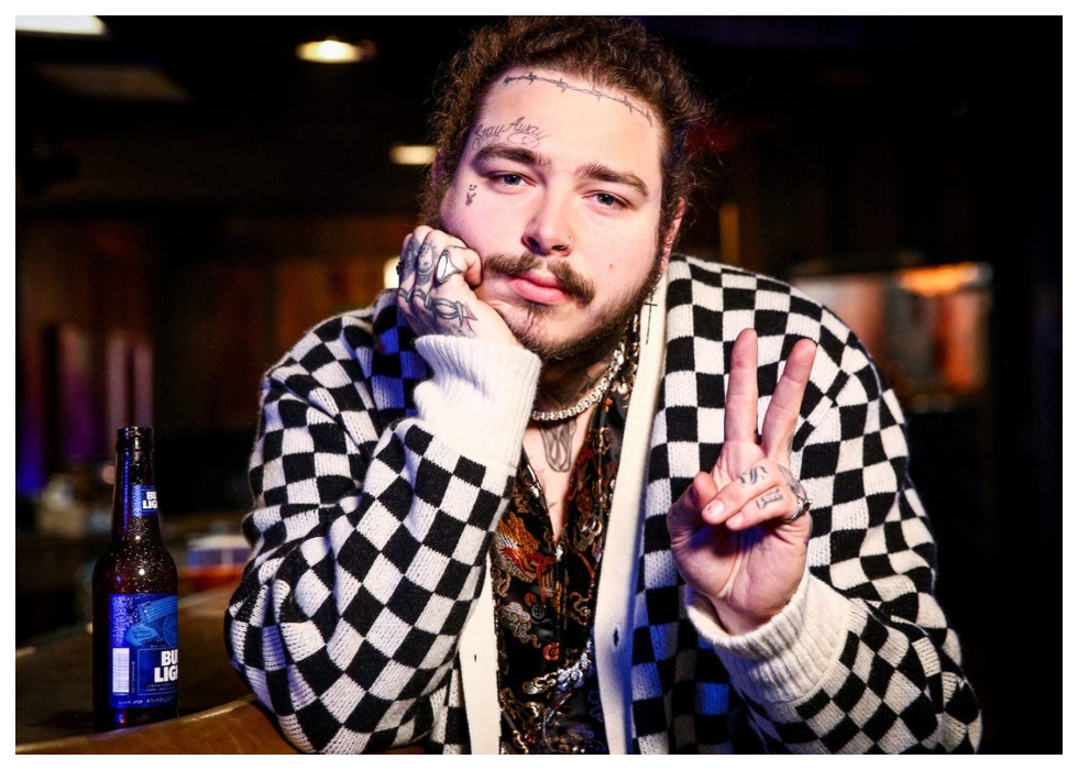 """Post Malone Accused Of Plagiarizing His Hit Song """"Cirlces"""""""