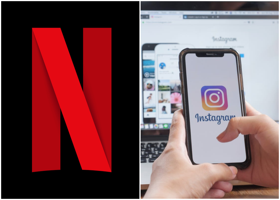 Netflix Joins Forces With Instagram For Live Chat Series About Mental Health & Self Care