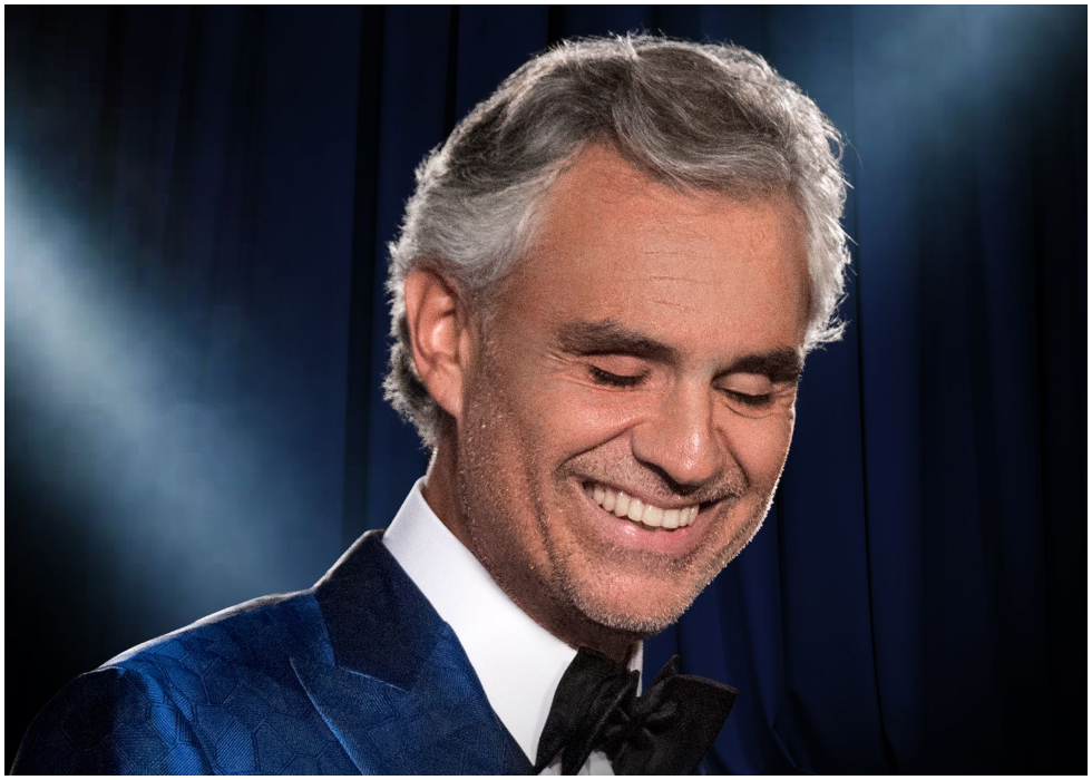 Andrea Bocelli To Perform Live Streamed Concert From Milan's Iconic Duomo Catherdral This Sunday