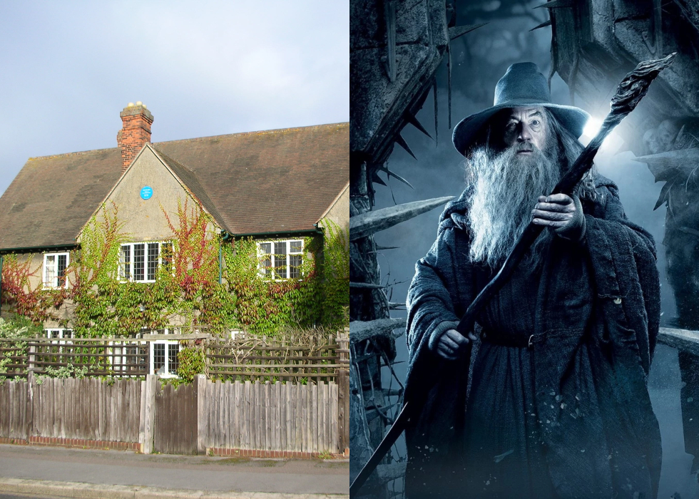 """""""Lord Of The Rings"""" Stars Unite & Ask For Help To Purchase J.R.R. Tolkien's Home To Turn It Into A Museum"""