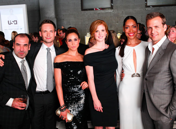Suits Season 8 Will Continue Without Mike Ross And Rachel Zane, But