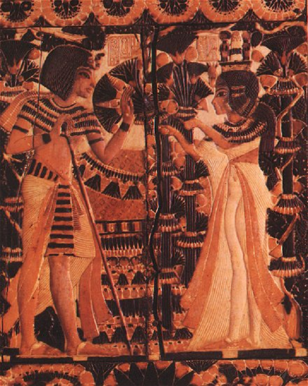 5 Ancient Egyptian Love Stories To Warm Your Heart   NileFM