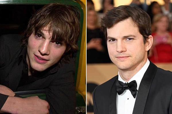 7 Hunky Hollywood Men You Didn't Know Had Plastic Surgery | NileFM |  EGYPT'S#1 FOR HIT MUSIC