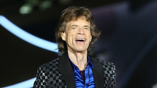 Rolling Stones' Mick Jagger 'Doing Well' Post Heart Surgery