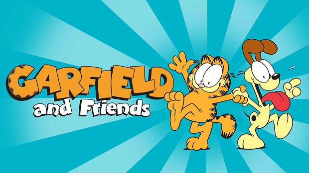 Nickelodeon Is Bringing Everyone S Favorite Feline Glutton To Tv Nilefm Egypt S 1 For Hit Music