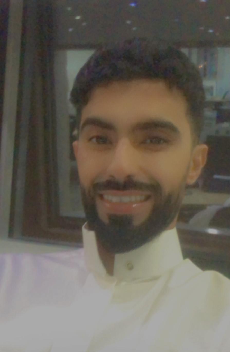 سعود العسيري