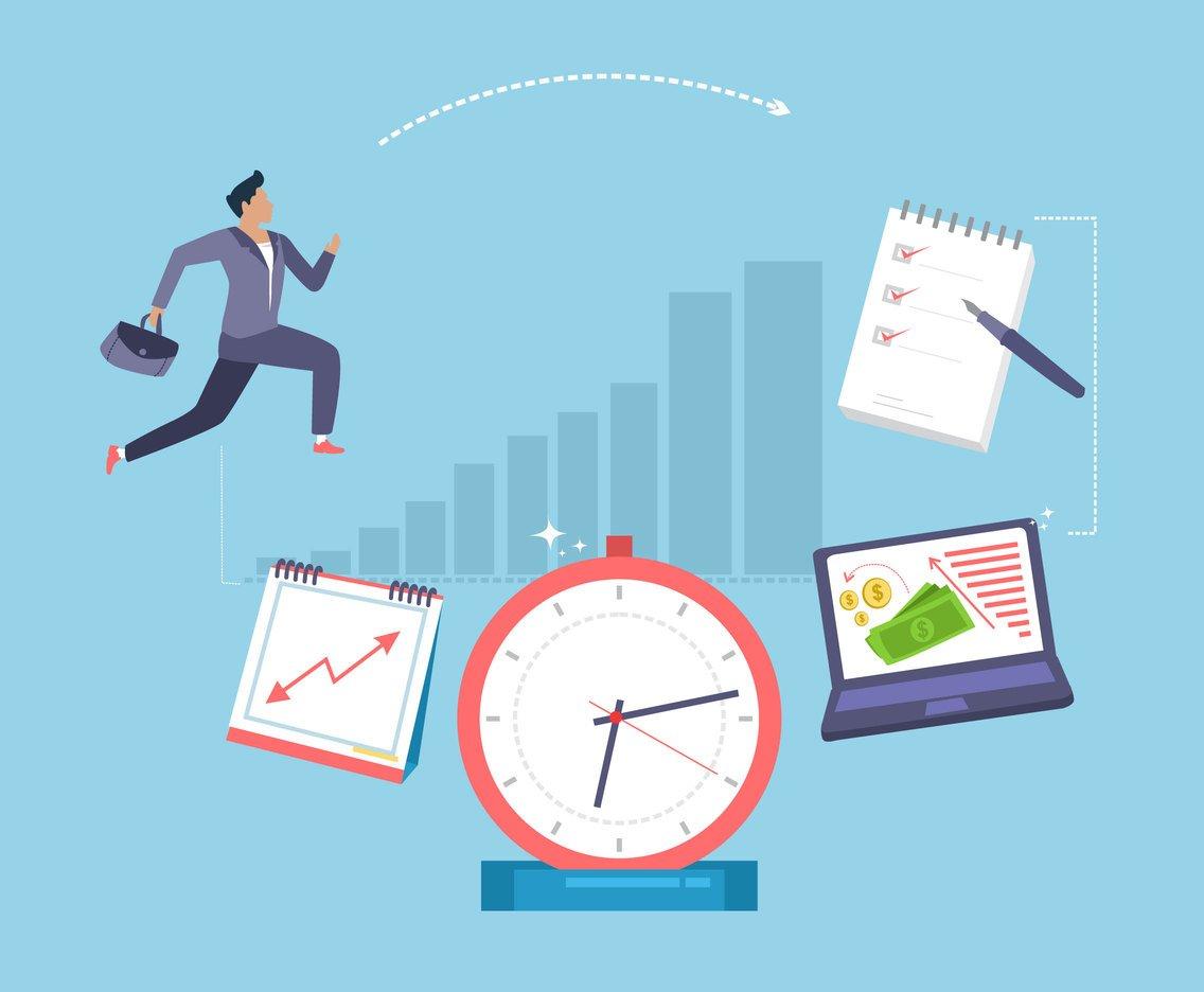 كيف أرفع إنتاجية الموظف؟