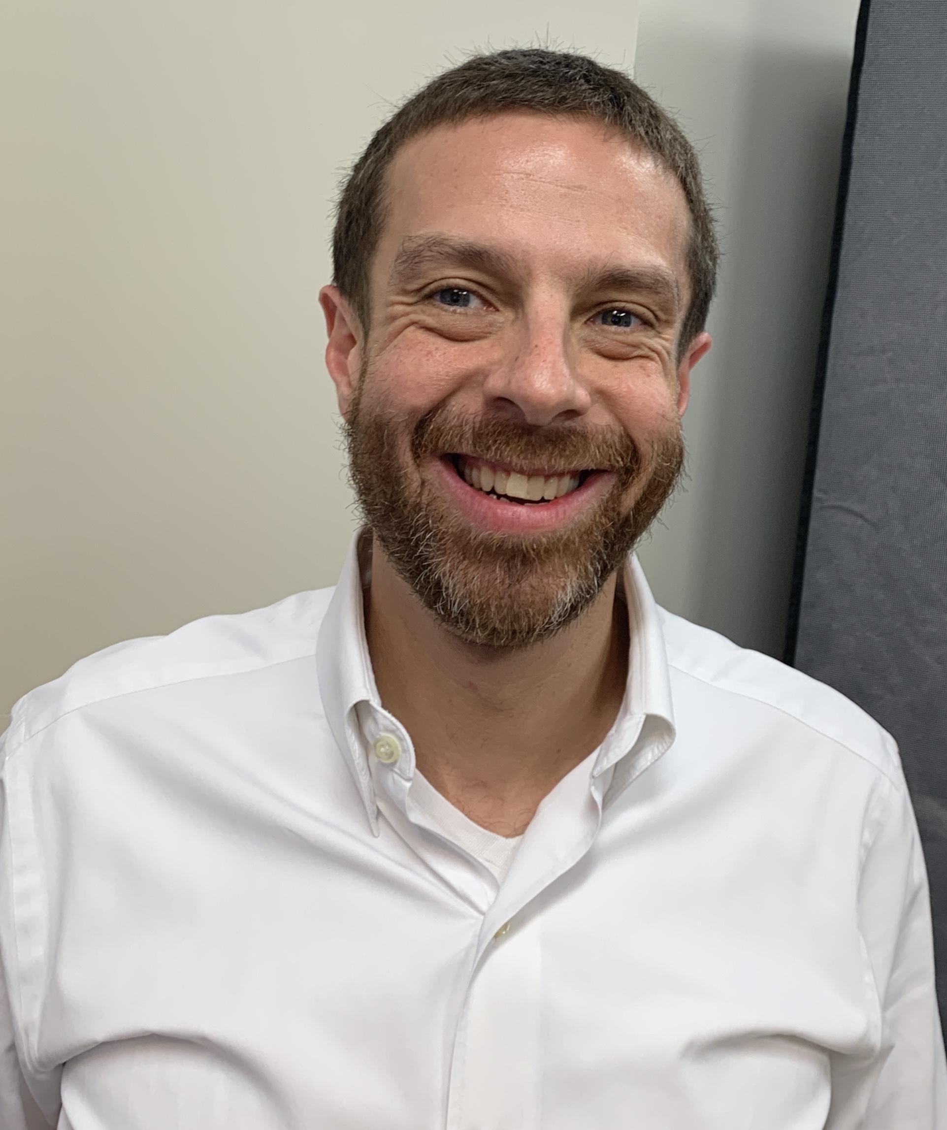 Matthew Zaft No Shave November 2019