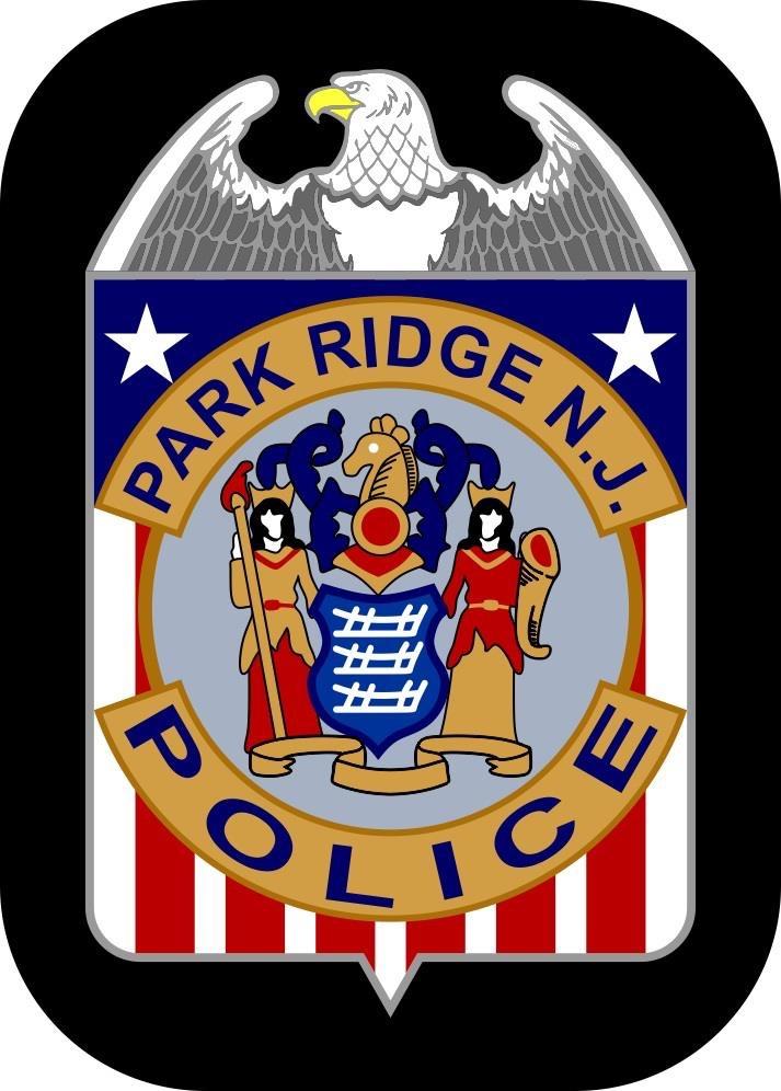 Park Ridge Police Department No Shave November 2017
