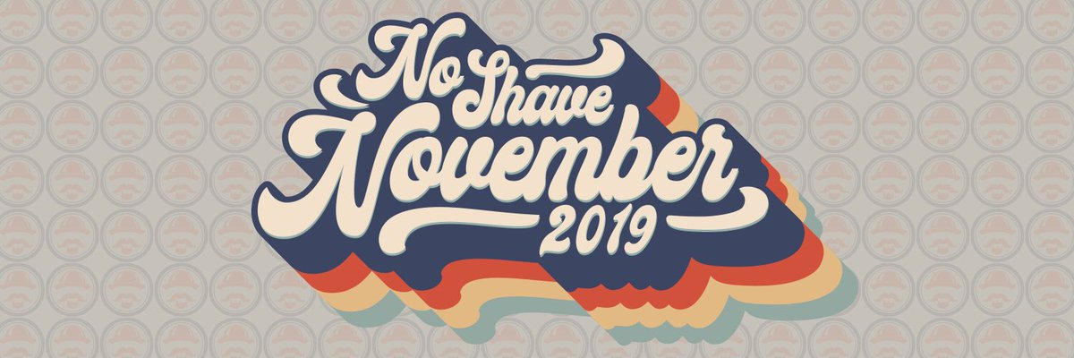 Lacey Township Volunteers (Fire/EMS Services) No Shave November 2017