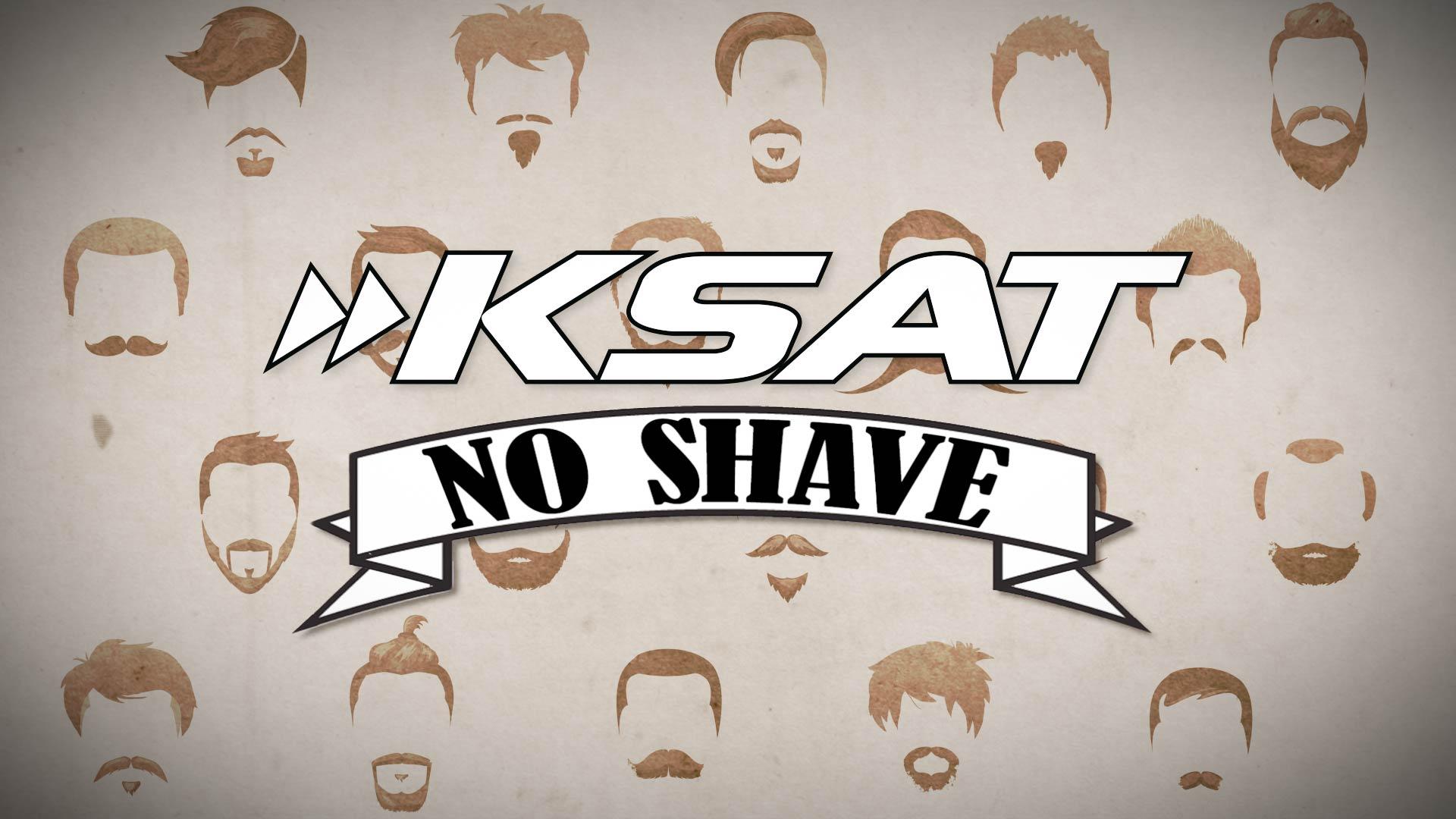 KSAT No Shave No Shave November 2017