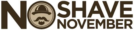 Montrose Police Department No Shave November 2017