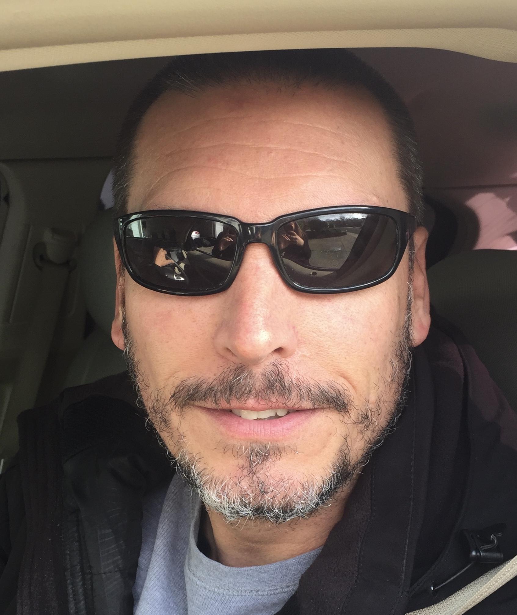 Corey Paulich No Shave November 2018