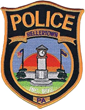 HELLERTOWN POLICE DEPARTMENT No Shave November 2019