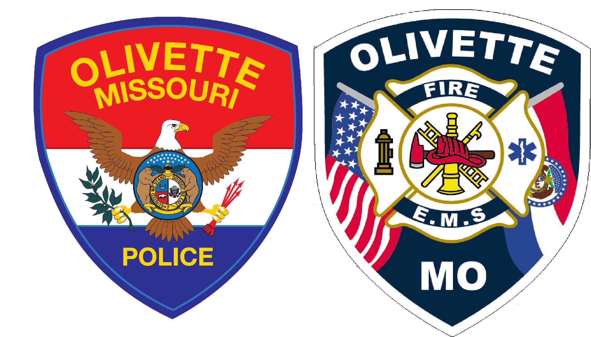 Olivette Public Safety No Shave November 2017