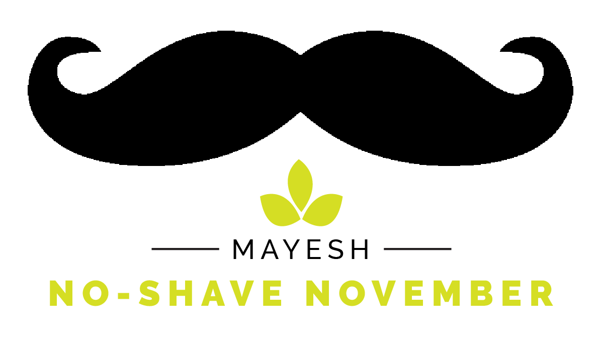Mayesh No Shave November 2017