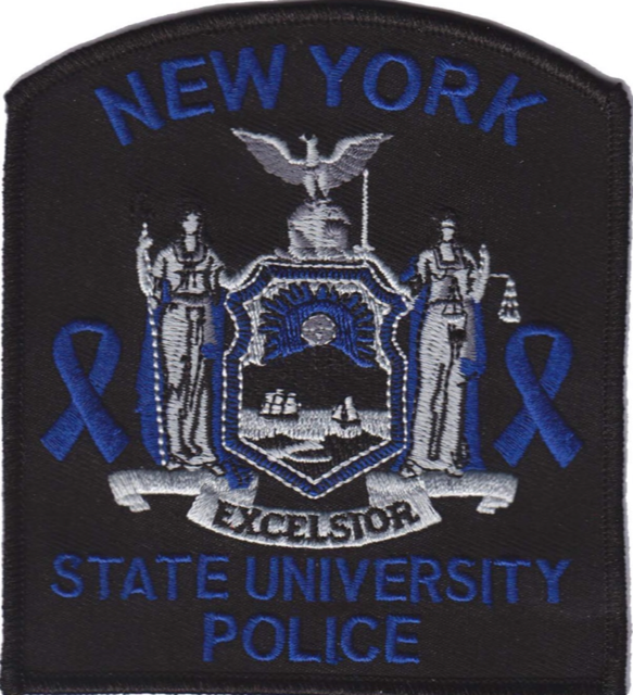 New York State University Police