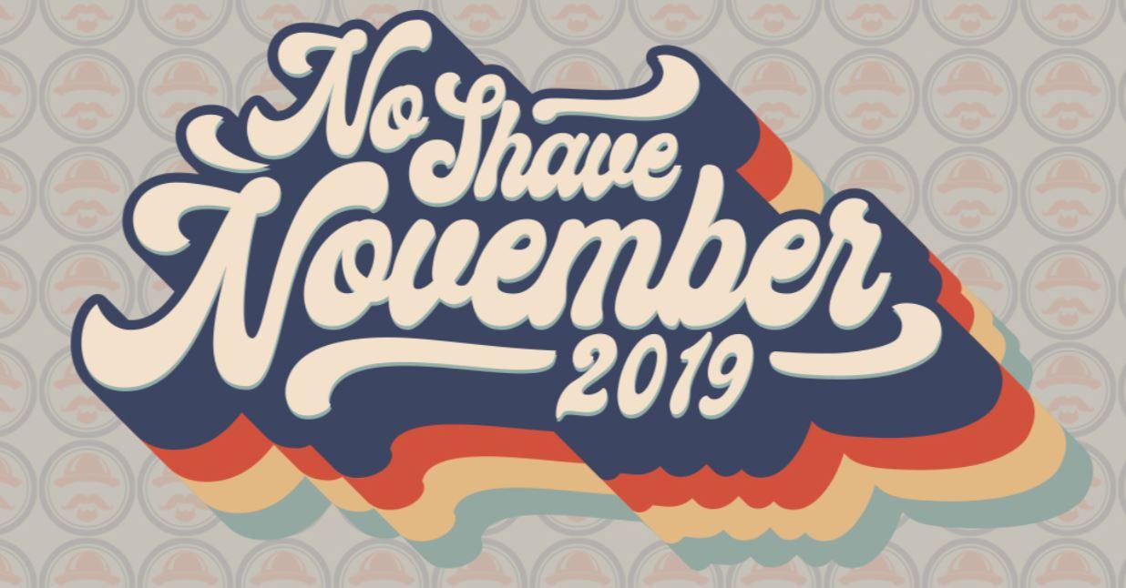 Cat Houston Office No Shave November 2017