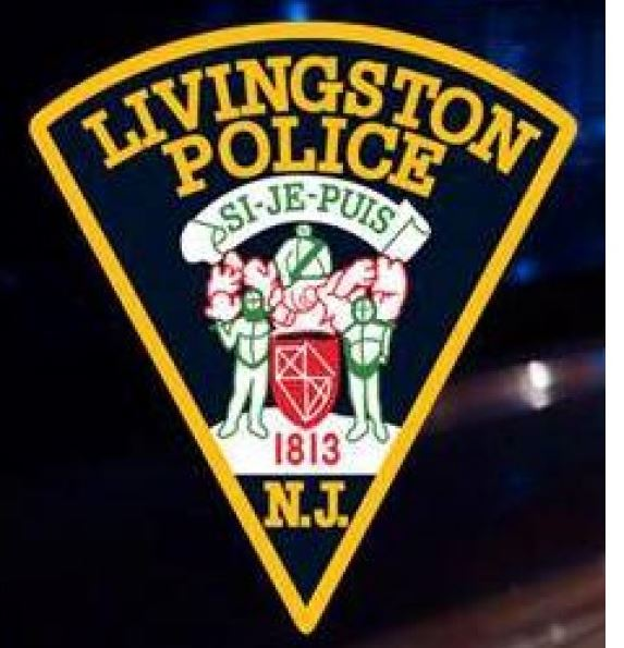 LIVINGSTON, NJ  POLICE DEPARTMENT