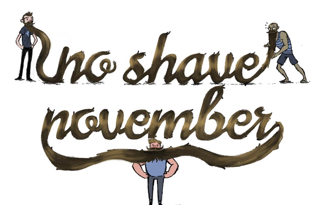 Siemens Healthineers - Flanders No Shave November 2017