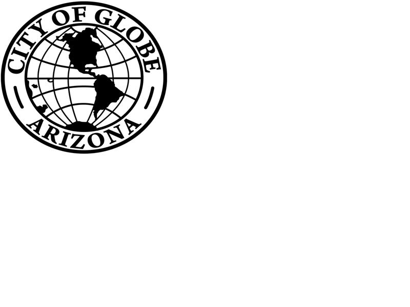 City Of Globe No Shave November
