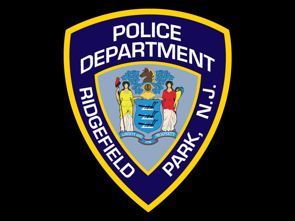 Ridgefield Park Police Department No Shave November 2017