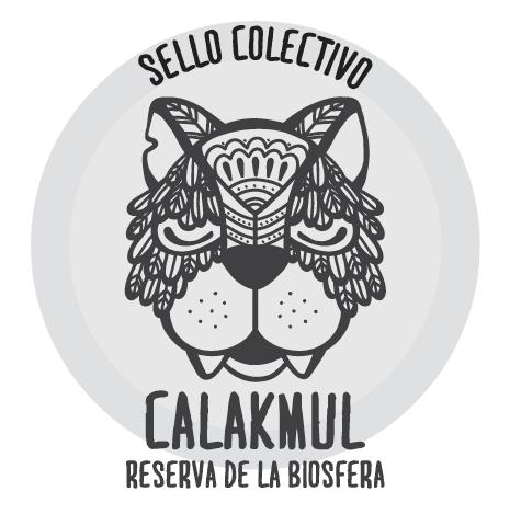Sello Colectivo Calakmul