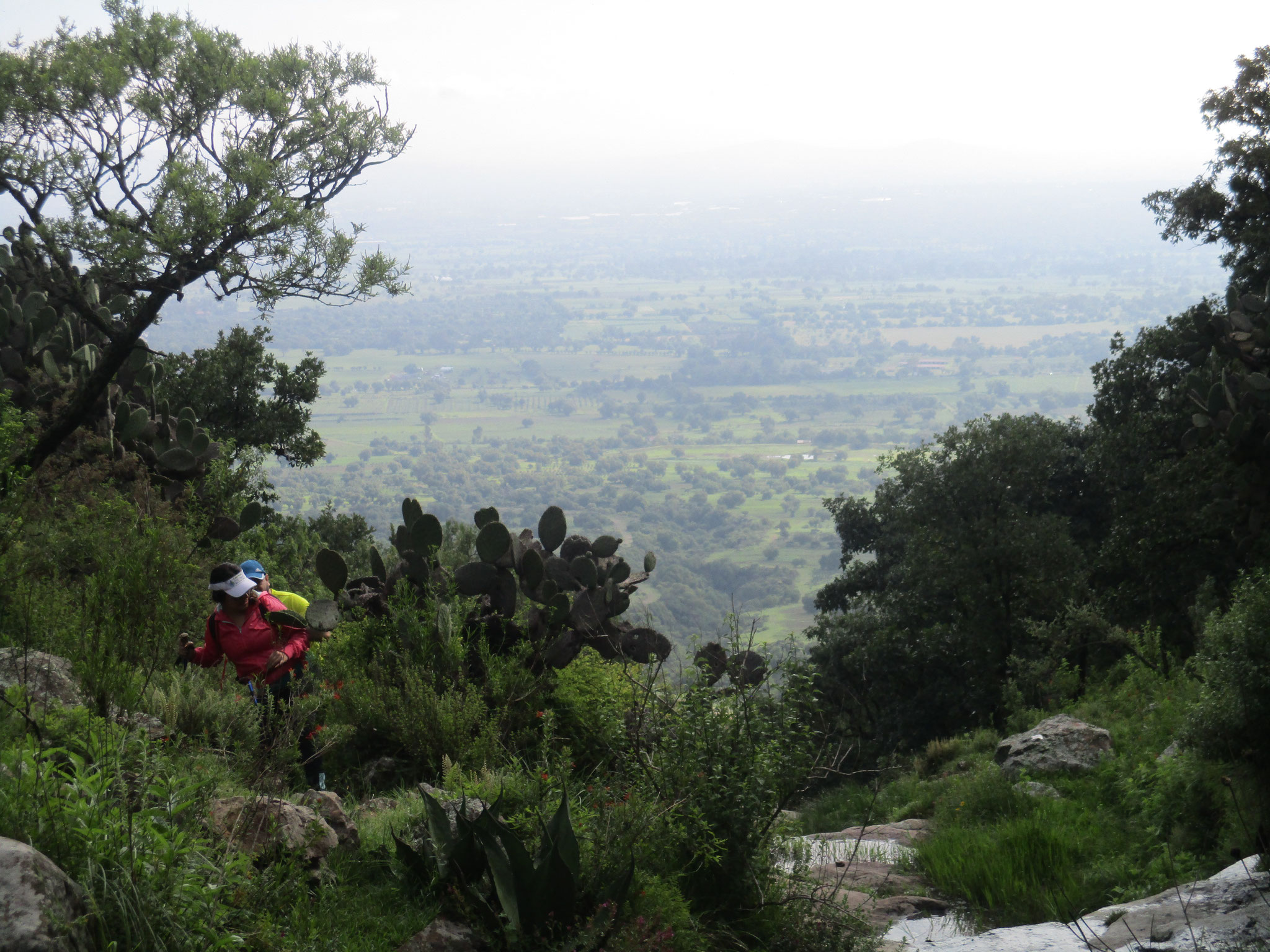 Valle de Teotihuacán