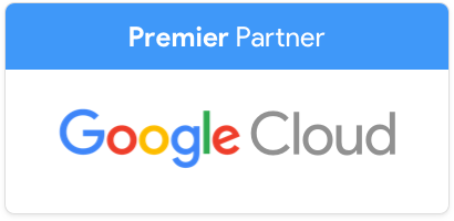 Premier Partner Google Cloud