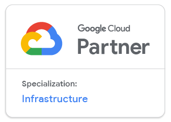 Infrastructure Specialization