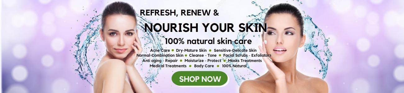Nucifera Natural Skincare
