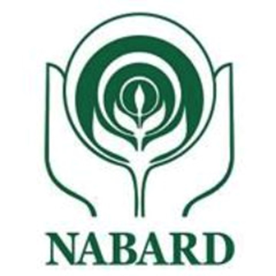 NABARD Assisted Rain Water Harvesting Programme
