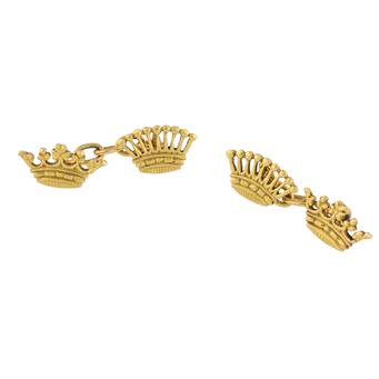 Gemelos Coronas de Oro