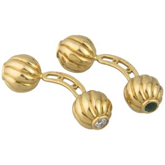 Gemelos de Oro, Diamantes y Esmeraldas