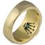 Anillo Rolex de Oro, Diamantes y Esmeraldas