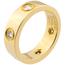 Alianza Cartier Love de Oro y Diamantes