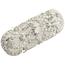 Broche Art Decó de Platino y Diamantes